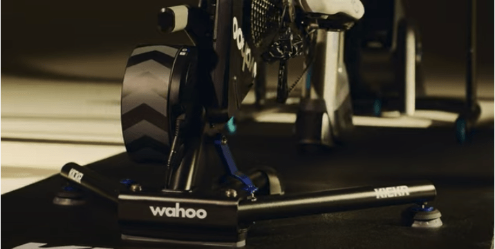 Wahoo KICKR 2020 - Electrónica Deportiva