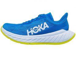 Hoka Carbon X 2 Diva Blue Citrus SS21 1 247x185 - T3K Online Shop